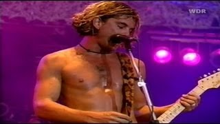 Bush - Comedown (Live at Bizarre Festival 1997) [High Quality Video]