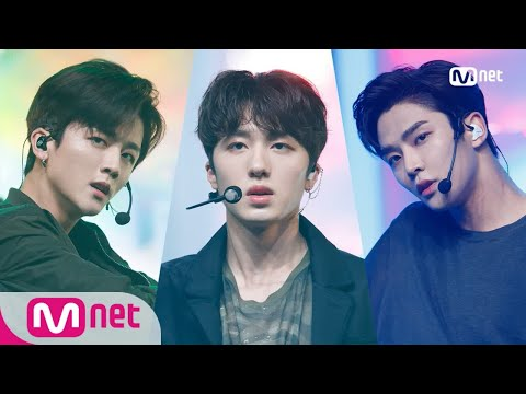 [SF9 - Now or Never] Comeback Stage | M COUNTDOWN 180802 EP.581