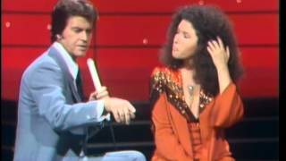 American Bandstand 1977 Interview <b>Melissa Manchester</b>