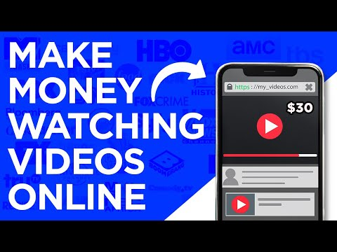 How can you quickly make money online