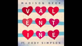Valentine - Madison Beer ft. Cody Simpson