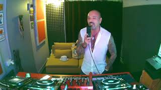 David Morales - Live @ SUNDAY MASS x DIRIDIM Studio [26.04.2020]