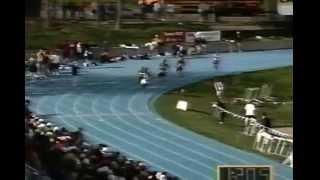 1999 Drake Relays 4x400