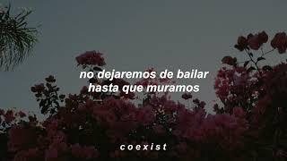 lana del rey // dance till we die (español)