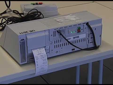 Confira os mecanismos de segurança da urna eletrônica