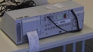 TSE - Mecanismos de segurança da urna eletrônica