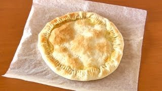 How to Make No Yeast No Rise Easy Crispy Pizza Dough (Recipe) 簡単 ピザ生地 (レシピ)