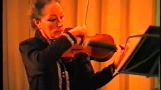 Б.Барток-Румынские танцы.