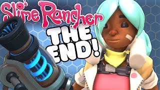 BEATRIX'S NEW ENDING - Slime Rancher V1.0.0 Gameplay