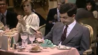 Мистер Бин 1 Сезон 2 Серия/Mr Bean, Season 1 Episode 2