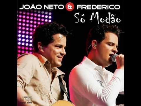 Sublime Renúncia - Marcos e Fernando