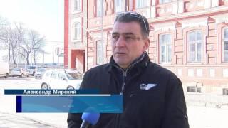 А.Мирский будет участвовать в выборах в самоуправление Даугавпилса