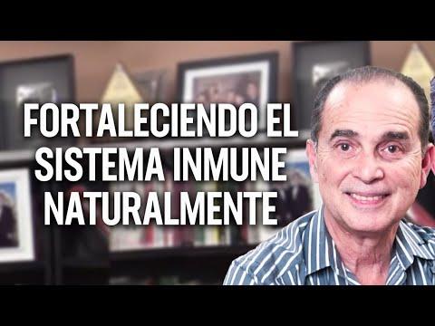 Consejos Para Fortalecer Tu Sistema Inmune Naturalmente