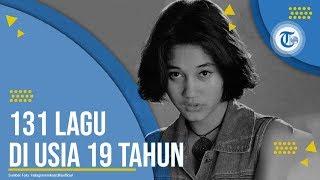 Profil Nike Ardilla - 131 Lagu dan 21 Film atau Sinetron di Usia 19 Tahun