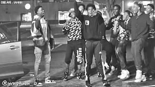 Yahhh | Hit Dem Folks Dance Beat | Prod. By Dee Aye (@DeeAyeR2R) | R2R