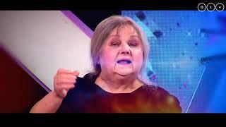 KrizShow - Szombat este az ATV-n / 22:10