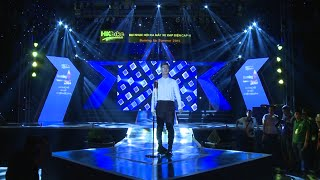 [Burning Up Summer 2015] Cường Seven - Enchanted & Dream Of Lonely