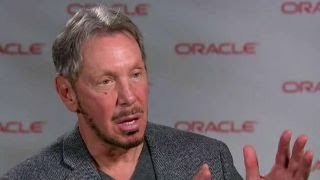 Download Video Oracle is destined to beat Amazon at cloud database: Larry Ellison MP3 3GP MP4