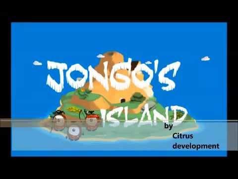 Video of Whack the Jongo's