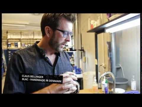 Blac - Karbon Brillen - handgearbeitet in Dänemark (DE)