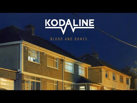 Kodaline - Blood and Bones