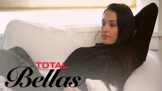 Nikki Bella & John Cena Officially Call Off The Wedding   Total Bellas   E!