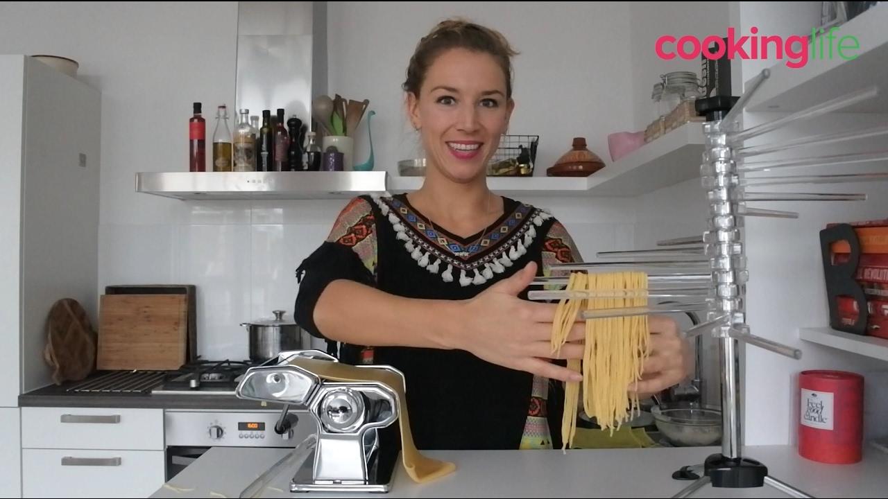 Video - Imperia Pastamachine Set