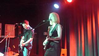 Anemone - The Joy Formidable - Academy3 - Birmingham - 20th March 2010.MOV