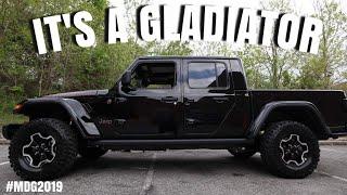 The 2020 Jeep Wrangler Gladiator Rubicon REVIEW!