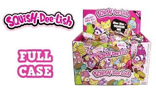 Download video - Squish-Dee-Lish VS Squishy!! SQUISH-DEE-LISH Review and Compare
