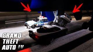GTA 4-Трюки, Аварии и Баги #22 (Tricks, Crashes and Bugs)