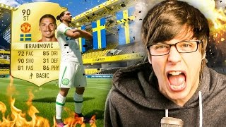 THIS WALK OUT HAPPENED... AND MORE... - FIFA 17 TOTY PACK OPENING