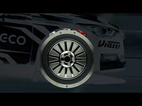 EDOX Official Timing Partner | FIA World Rallycross