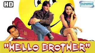 Hello Brother (HD) Hindi Full Movie - Salman Khan - Rani Mukerji - Arbaaz Khan - Comedy Movie - Download this Video in MP3, M4A, WEBM, MP4, 3GP