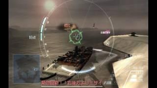 【鋼鉄の咆哮2~ウォーシップガンナー】 【二週目】 ㉟  波動砲の撃ち合いは絶対に勝てませんwww