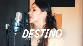 Destino   Greeicy, Nacho | Laura Naranjo Cover