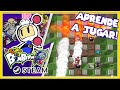 Aprende A Jugar A Bomberman Super Bomberman R Gameplay