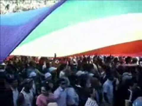 Antes do clássico, torcida do São Paulo se reúne na parada gay