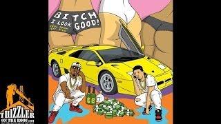 Kool John ft.  P-Lo - Bitch I Look Good [Prod. P-Lo Of The Invasion] [Thizzler.com]