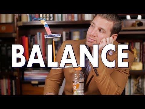 Balance by Joshua Jay (2)