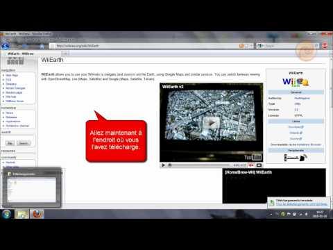 comment installer et utiliser the homebrew channel