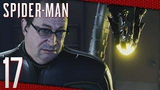 Spider-Man (ITA)-17- Sei Sinistri Sadicamente Spietati