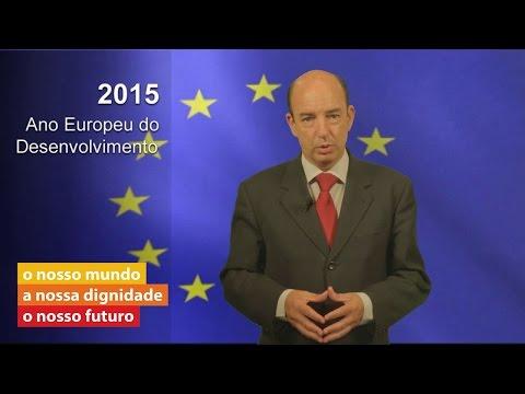 Minuto Europeu nº 62 -  Ano Europeu
