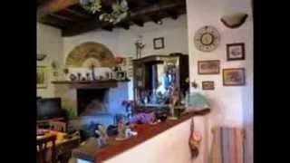 preview picture of video 'Capranica VT trilocale j/754 caratteristico'