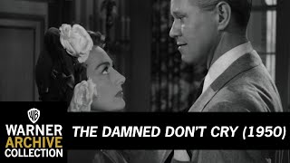 The Damned Don't Cry (1950) – A Woman With Brains