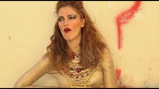 Danveri - Dead People Never Complain (Official Video)
