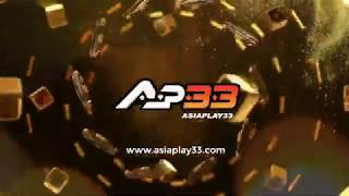AP33 the best and trusted online casino in Malaysia