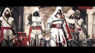 Assassin Creed Brotherhood Trailer