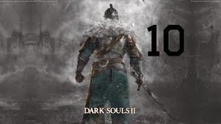 Dark Souls II : Топ 10 Сетов (По красоте )