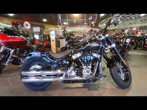 2020 Harley-Davidson Softail Slim FLSL